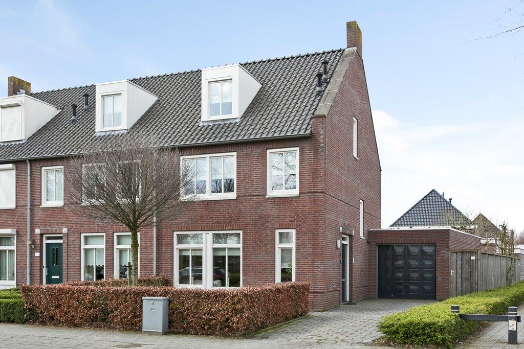 Sterappel 26 in Asten 5721 TW: Woonhuis. - Beter Wonen makelaardij ...