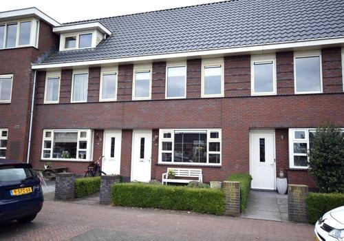Brasemstraat 40 in Aalsmeer 1432 PJ