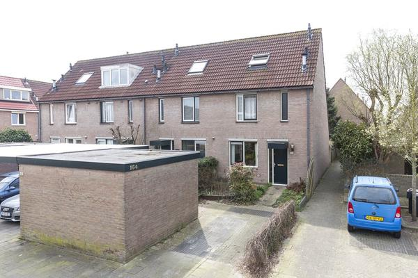 Grote Belt 164 in Hoofddorp 2133 GE