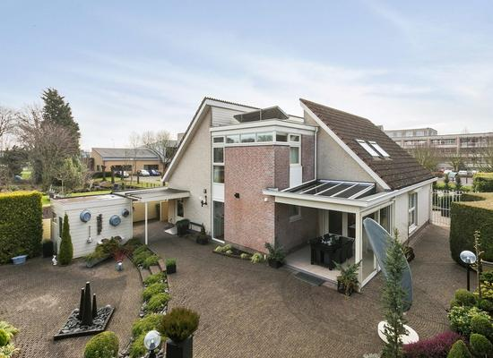 Lopikerhof 21 in Schoonhoven 2871 PT