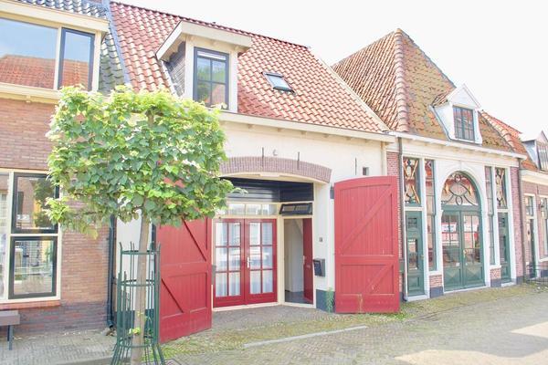 Smeepoortenbrink 12 in Harderwijk 3841 EM