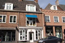 Herenstraat 27 in Rhenen 3911 JB