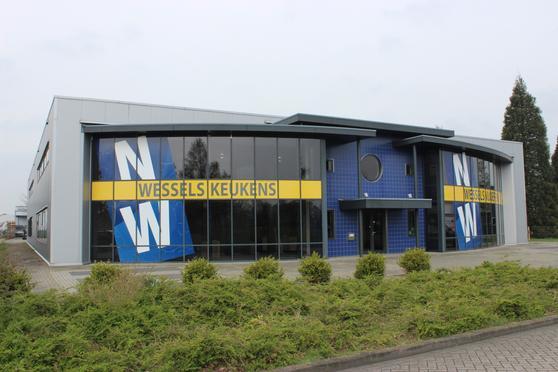 Nobelstraat 11 in Lichtenvoorde 7131 PZ