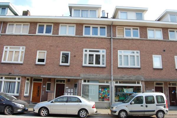 Jan Van Scorelstraat 134 in Utrecht 3583 CT