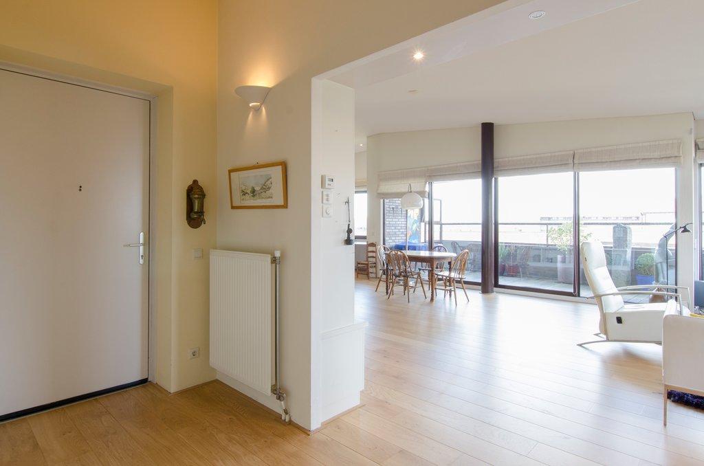 Karel mollenstraat zuid 111 in valkenswaard 5554 cg: appartement te