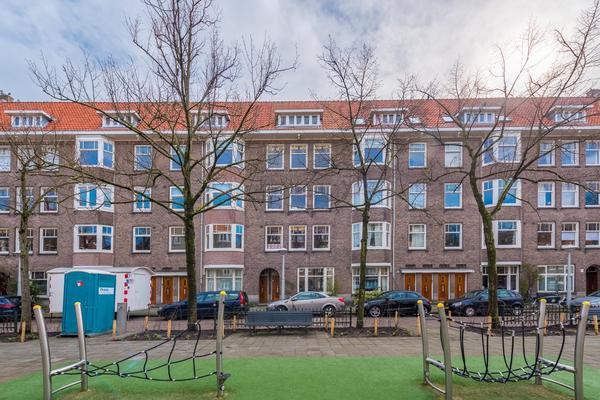 Woestduinstraat 71 Hs in Amsterdam 1058 TC
