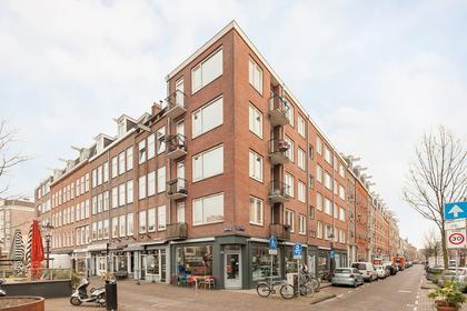 Derde Oosterparkstraat 109 4 in Amsterdam 1092 CS