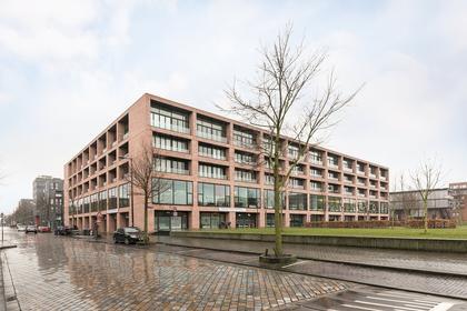 Erich Salomonstraat 168 in Amsterdam 1087 EH
