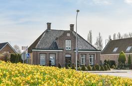 Oude Hoornseweg 1 in Wognum 1687 NA