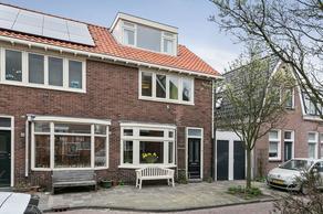 Boogstraat 38 in Haarlem 2014 JH