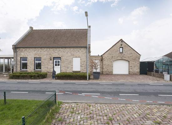 Achterdijk 131 in Zevenbergschen Hoek 4765 RD