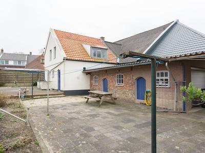 Molenstraat 34 +36 in Raamsdonk 4944 AD