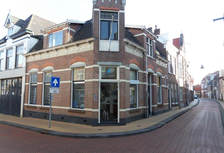 Weemstraat 1 in Steenwijk 8331 JA