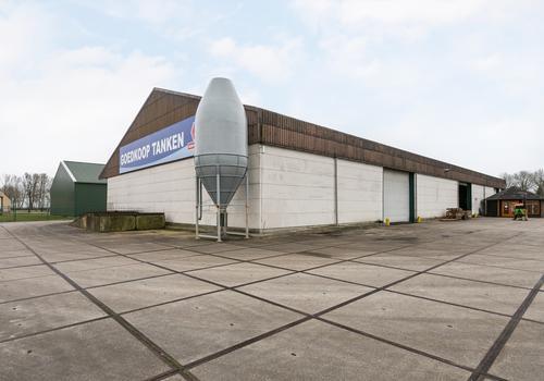 Tjariet 1 in Spijk 9909 BZ