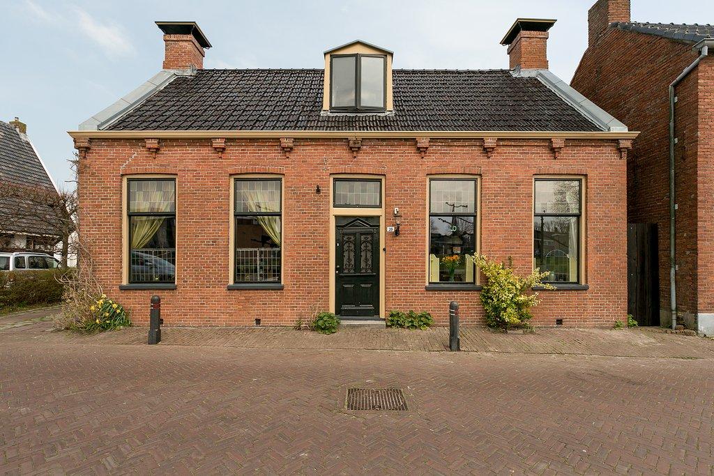Diepswal 39 in Scheemda 9679 AN: Woonhuis te koop. - Bruins Verheek ...