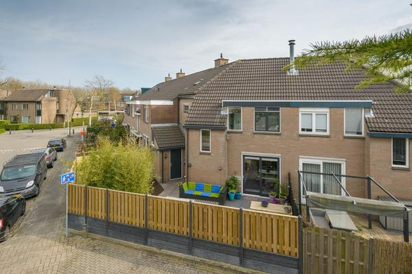 Punter 32 in Barendrecht 2991 DH