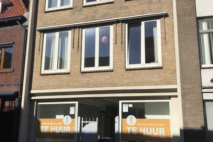 Raadhuisstraat 103 in Roosendaal 4701 PN