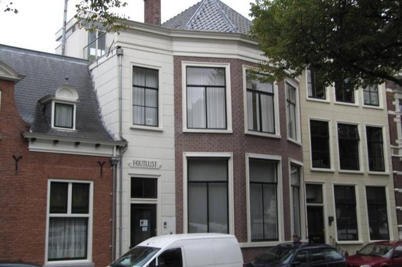 Dreef 10 in Haarlem 2012 HR