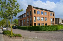 Jan Oliemeulenstraat 2 H in Schaijk 5374 BR