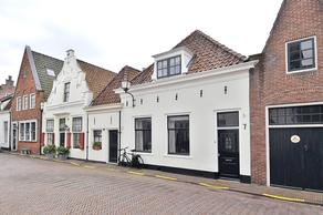 Jan Massenstraat 7 in Naarden 1411 RW