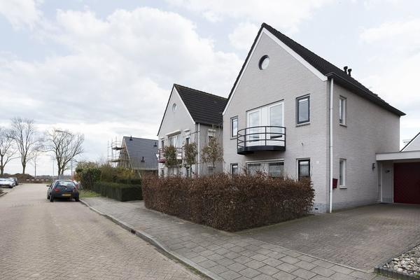 Saxofoonstraat 6 in Duiven 6922 KN