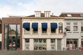 Wouwsestraat 9 -11 in Bergen Op Zoom 4611 PK