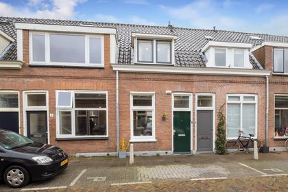 Beukstraat 8 in Utrecht 3581 XG