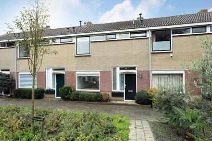 Alphons Ariensstraat 16 in Haarlem 2037 VK