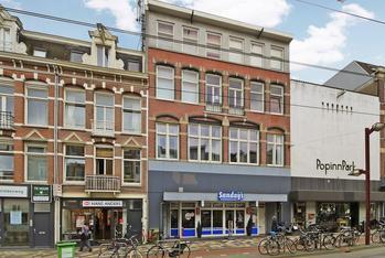 Middenweg 24 I in Amsterdam 1097 BN