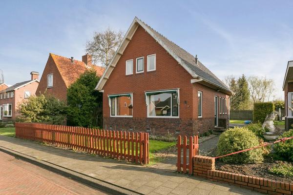Johan Lewestraat 11 in Middelstum 9991 CS