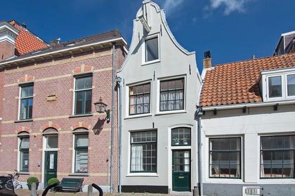 Ridderstraat 35 in Haarlem 2011 RR
