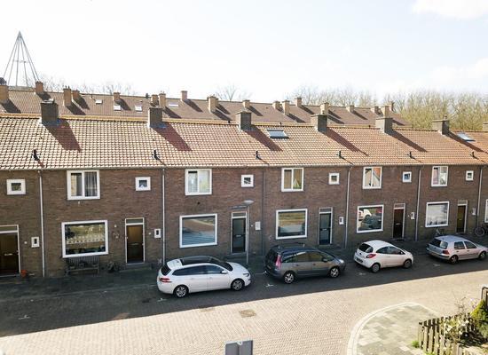 Hendrik Casimirstraat 12 in Delft 2628 KJ