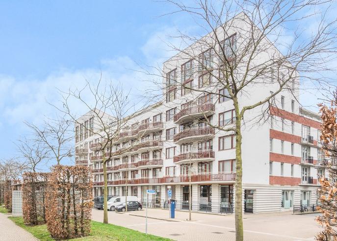 Statenlaan 461 in 'S-Hertogenbosch 5223 LH