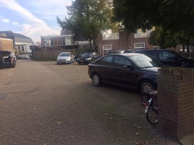 Friesestraat 21 in Coevorden 7741 GR