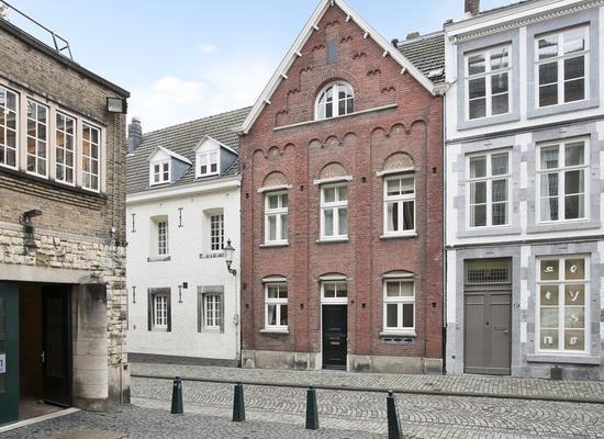 Lenculenstraat 25 in Maastricht 6211 KP