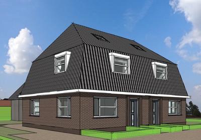 Simmersnie.Ringwiel in Oudega 8614 XC
