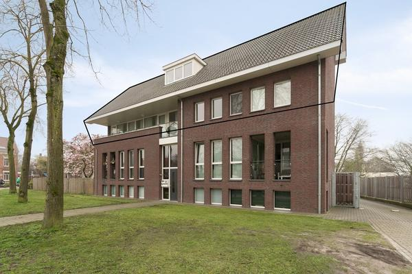 Schoolstraat 5 B in Reusel 5541 EE