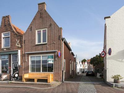 Kapellestraat 20 in Zierikzee 4301 DH