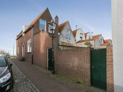 Kapellestraat 20 in Zierikzee 4301 DH