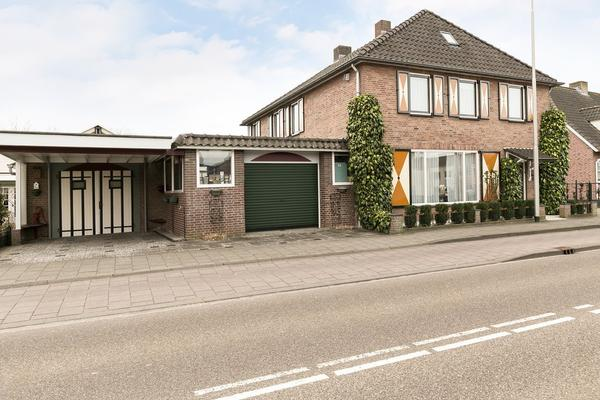 Rusheuvelstraat 30 in Oss 5346 JH