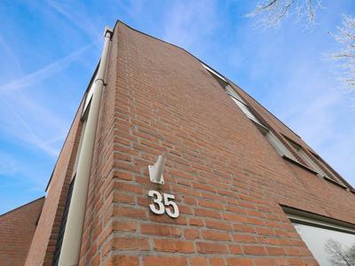 De Korenaar 35 in Oirschot 5688 TS
