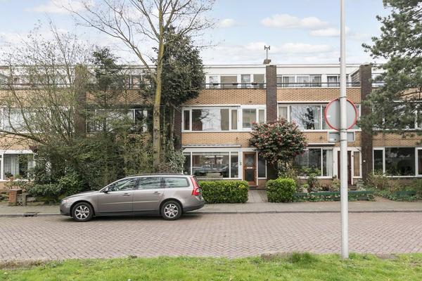Ornsteinsingel 10 in Utrecht 3571 HT
