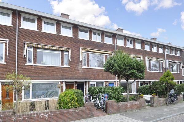 Staringkade 26 in Voorburg 2273 RP