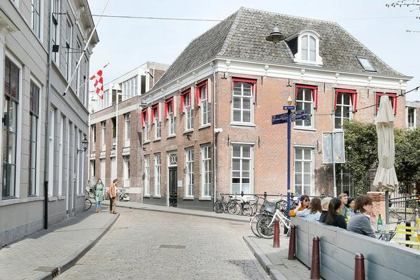 Kruisstraat 13 in 'S-Hertogenbosch 5211 DT