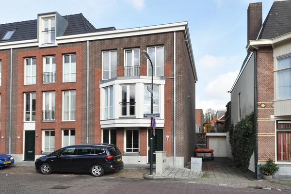 Schoolstraat 45 in Rijswijk 2282 RB