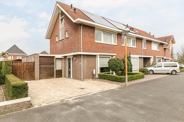 Tarwestraat 89 in Berghem 5351 MK