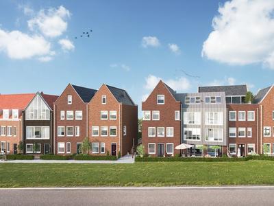 Xcellent Fase 4 - Herenhuis in Lexmond 4128
