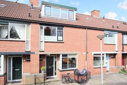 Spoorlaan 46 in Leiden 2316 KD