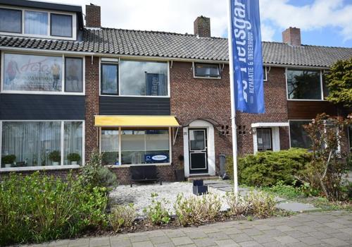Zijdelweg 25 in Uithoorn 1421 TB