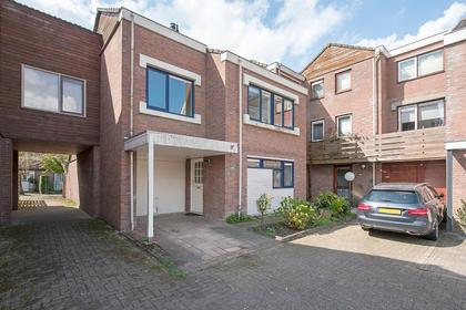 Fazantenkamp 285 in Maarssen 3607 CN